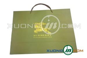 hình ảnh mẫu thiết kế túi giấy cao cấp