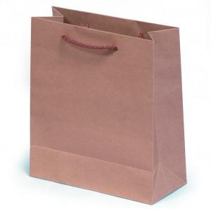 in túi giấy cáng màng bóng chống ướt