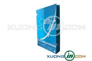 Công ty sản xuất túi giấy