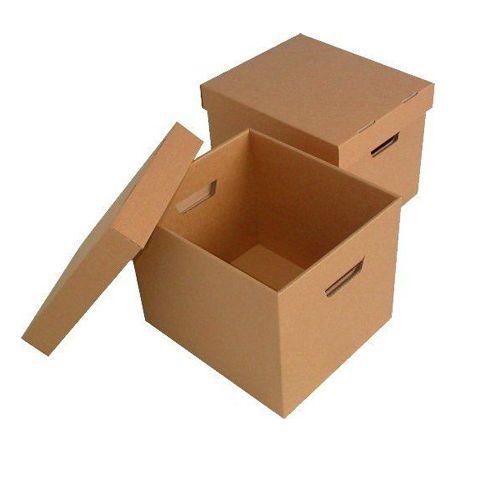 In thùng carton đựng hồ sơ